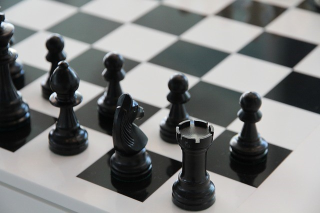 Upcoming Chess Tournament Information